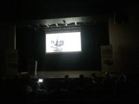 30 AĞUSTOS ZAFER BAYRAMı - Sakarya Meydan Muharebesi, Eyüpsultan'da Belgesel Filmiyle Anıldı