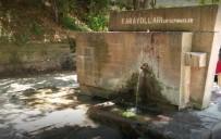 PıNARLAR - Şehit Arkadaşının İsmini Parkta Yaşatmak İstiyor