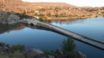 Selçuklu Dönemine Ait Çeşnigir Köprüsü Asırlardır Ayakta Duruyor