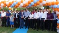YAĞLI GÜREŞLER - Simav Panayırı 86. Kez Açıldı