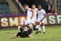 AHMET OĞUZ - Spor Toto 1. Lig Açıklaması Osmanlıspor Açıklaması 0 - Gençlerbirliği Açıklaması 1