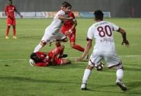 Spor Toto 1. Lig Açıklaması TY Elazığspor Açıklaması 1 - Balıkesirspor Açıklaması 2