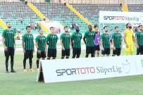 BİLAL KISA - Spor Toto Süper Lig Açıklaması Akhisarspor Açıklaması 0 - Demir Grup Sivasspor Açıklaması 0 (İlk Yarı)