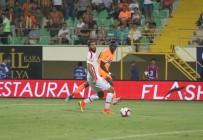 YAŞAR KEMAL - Spor Toto Süper Lig Açıklaması Aytemiz Alanyaspor Açıklaması 1 - Göztepe Açıklaması 0 (Maç Sonucu)