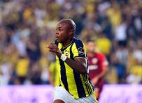 MEHMET EKICI - Spor Toto Süper Lig Açıklaması Fenerbahçe Açıklaması 1 - Kayserispor Açıklaması 0 (İlk Yarı)