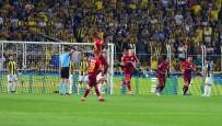 MEHMET EKICI - Spor Toto Süper Lig Açıklaması Fenerbahçe Açıklaması 2 - Kayserispor Açıklaması 3 (Maç Sonucu)