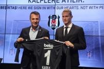 ATLETICO MADRID - Süper Lig Transfer Dosyası