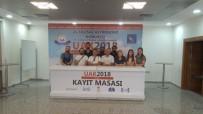 İBRAHIM KÜÇÜK - Uzay Bilimciler Erciyes Üniversitesinde Bir Araya Gelecek
