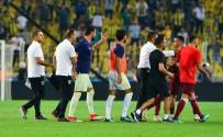 ALPER POTUK - Volkan Demirel'den Kayserisporlu futbolculara tepki