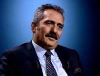 YAVUZ BİNGÖL - Yavuz Bingöl'den CHP'ye: Atatürk'ün partisi değilsiniz