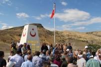 1994'De Haince Şehit Edilen 13 Ulukaleli İçin Anıt Yapıldı