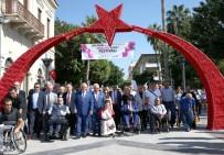GÖRME ENGELLİ - 2. Uluslararası Mersin Engelsiz Sanat Festivali Programı Açıklandı