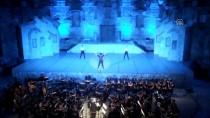 ANKARA DEVLET OPERA VE BALESİ - 25. Uluslararası Aspendos Opera Ve Bale Festivali