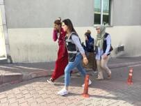 PARA HIRSIZLIĞI - 30 Adrese Eş Zamanlı Operasyon Açıklaması 15 Gözaltı