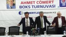 BOKSÖR - 32. Uluslararası Ahmet Cömert Boks Turnuvası Başlıyor