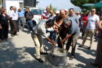 TERTIP KOMITESI - 500 Yıllık Keşkek Geleneği Manisa'da Yaşatılıyor