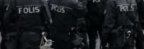 POLİS HELİKOPTERİ - 9 Bin 500 Polis Görev Yapacak
