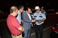 GÜRÜLTÜ KİRLİLİĞİ - Adana'da 2 Bin 650 Araca 622 Bin 750 Lira Gürültü Cezası