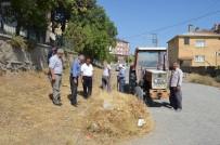 Adilcevaz Belediyesinden Temizlik Seferberliği