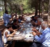 Adıyaman BASK Üyeleri Ailece Piknikte Buluştu