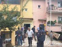 HASAR TESPİT - AFAD'dan Sel Vuran Evlere Hasar Tespiti