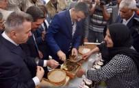 Ağrı'da Bal Festivali Sona Erdi