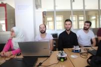 Ahlat'ta 'Robotik Kodlama' Eğitimi