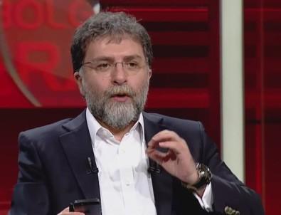 Ahmet Hakan'dan hükümete öneri:  Yeni havaalanının adı 'Mustafa Kemal' olsun