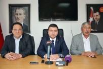 AK Parti Afyonkarahisar İl Başkanlığı Değerlendirme Toplantısı