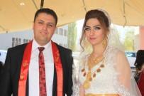 AK Parti'li Mulamahmutoğlu'na Görkemli Düğün