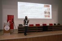 Akçakale'de  'Uyuşturucu İle Mücadele' Konferansı
