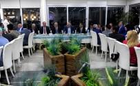 ŞEHİT AİLELERİ - Anadolu Şehit Aileleri Derneği İl Başkanları Ve Şehit Aileleri Van'da Buluştu