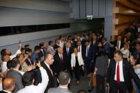 YENİMAHALLE BELEDİYESİ - ATO Congresium'da Sunay Akın'dan 'Bir Cumhuriyet Hikayesi'