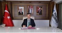 Başkan Çınar'dan Hicri Yılbaşı Ve Muharrem Ayı Mesajı