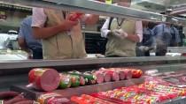GIDA KONTROL - Başkentte Gıda Denetimleri Hız Kesmedi