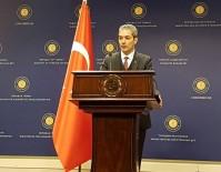 BATI TRAKYA - 'Batı Trakya Türk Azınlığının Endişeleri...'