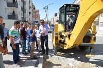 Belediye Başkanı Bahçeci Açıklaması 'Altyapı Çalışmaları Sonrası Kırşehir, Örnek Bir Şehir Haline Geldi'