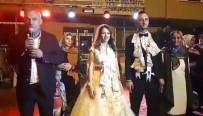 Belediye Başkanı, Düğünde Belde Halkını Böyle Uyardı
