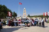 YAHYA ÇAVUŞ - Beyşehir Belediyesinden Çanakkale Gezisi