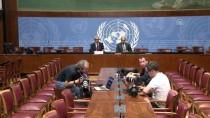 CENEVRE - BM'den İdlib'de 21. Yüzyılın En Büyük Kayıplarının Yaşanacağı Uyarısı