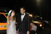Bu Da Off-Road Konseptli Düğün