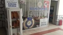 Buldan Belediyesi'nden 'Askıda Ekmek' Uygulaması