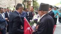 MEHTER TAKIMI - Bursa'nın Düşman İşgalinden Kurtuluşunun 96. Yıl Dönümü