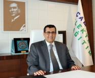 ENERJI PIYASASı DÜZENLEME KURUMU - ÇEDAŞ'ın Yeni Genel Müdürü Kıvılcım Oldu
