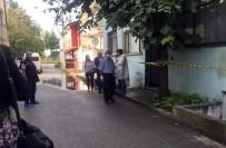 KORUCUK - CHP İl Başkan Yardımcısı Evinde Ölü Bulundu