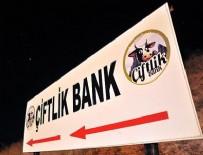 MAL VARLIĞI - Çiftlik Bank'ın 'finans müdürü' tutuklandı