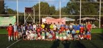 FUTBOL TAKIMI - 'Çocukla Çocuk Ol' Projesi Kapsamında Turnuvalar Başladı