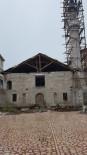 Devrek Merkez Yeni Cami Yeni Projesini Bekliyor
