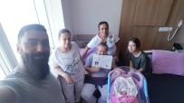 ACıMASıZ - Doğumdan 20 Gün Sonra Hayatını Kaybetti