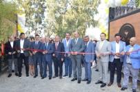 YAŞAR DÖNMEZ - Dokuz Eylül Koleji Açıldı